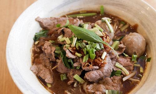 Rusty Thai Kitchen Thai Kitchen On Balls Pond Road N19 North Of